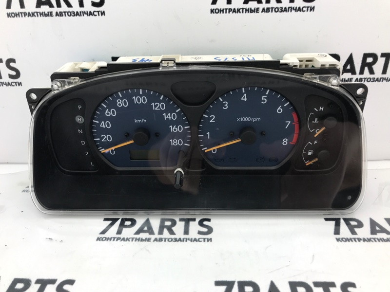 Спидометр Suzuki Swift HT51S M13A 2001