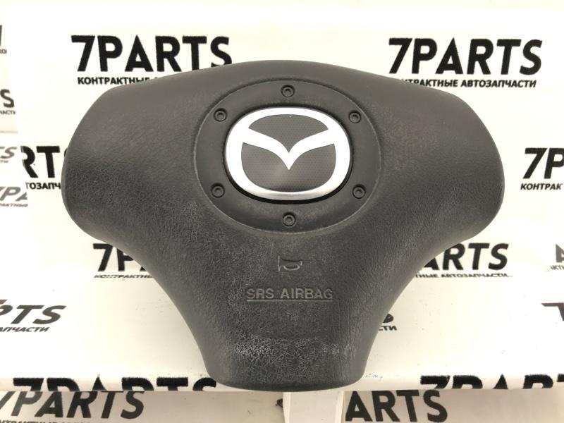 Airbag на руль Mazda Premacy CPEW FS-DE 2003