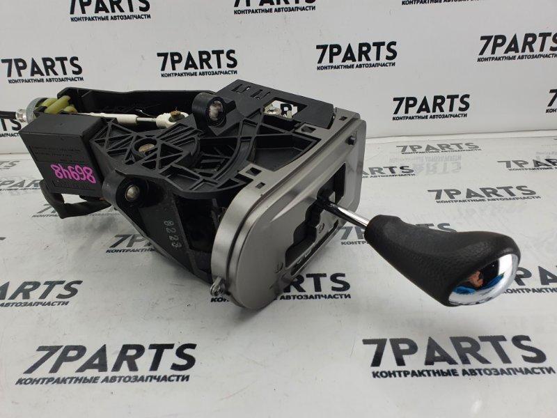 Селектор акпп Toyota Passo Sette M502E 3SZVE 2009