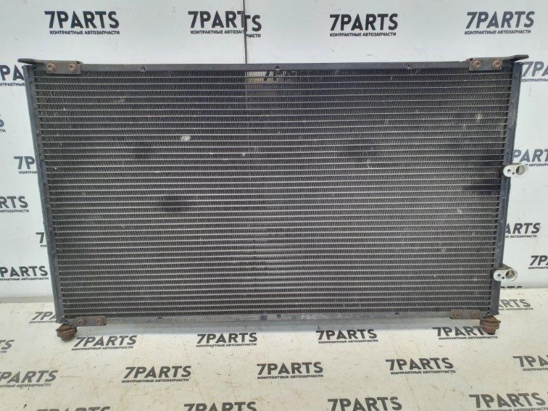 Радиатор кондиционера Honda Stepwgn RF1 B20B 1997