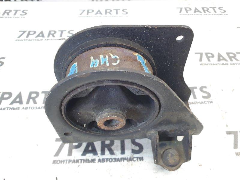 Подушка двигателя Honda Hr-V GH4 D16A 2005 задняя
