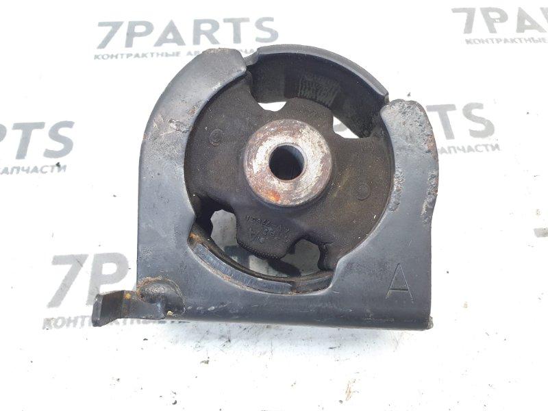 Подушка двигателя Toyota Avensis AZT251 2AZFSE 2005 передняя