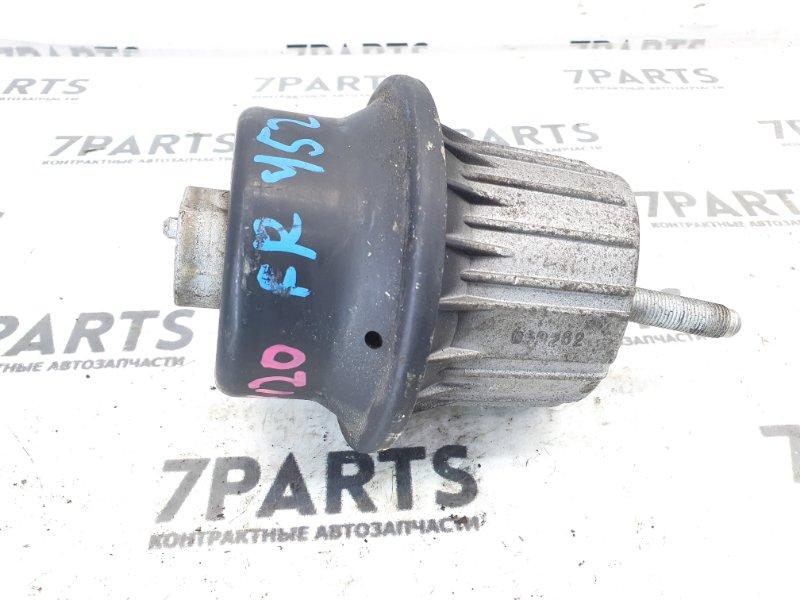 Подушка двигателя Toyota Mark X GRX120 4GRFSE 2005 передняя правая
