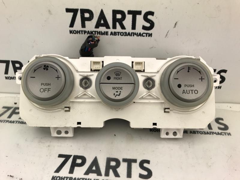 Климат-контроль Mazda Atenza GG3S L3-VE 2004