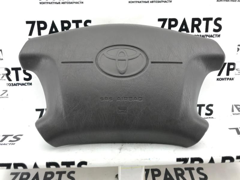Airbag на руль Toyota Cresta JZX100 1JZGE 1996