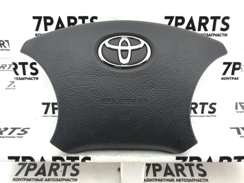 Airbag на руль Toyota Estima ACR30 2AZFE 2004