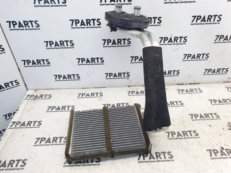 Радиатор печки Nissan Teana J31 VQ23DE 2003