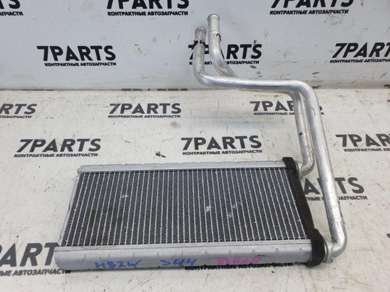 Радиатор печки Mitsubishi Ek-Wagon H82W 3G83 2007
