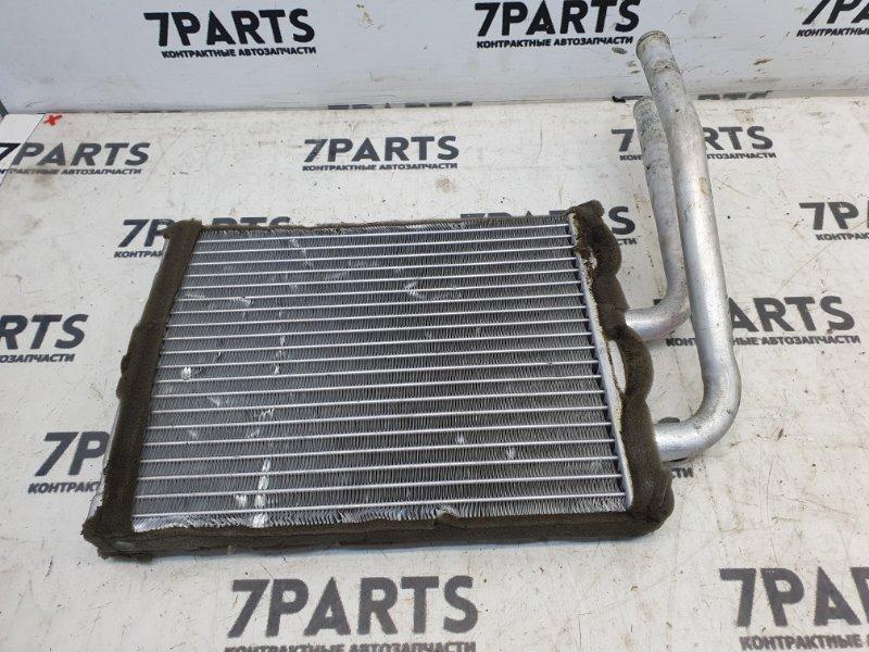 Радиатор печки Mazda Atenza GG3S L3-VE 2004