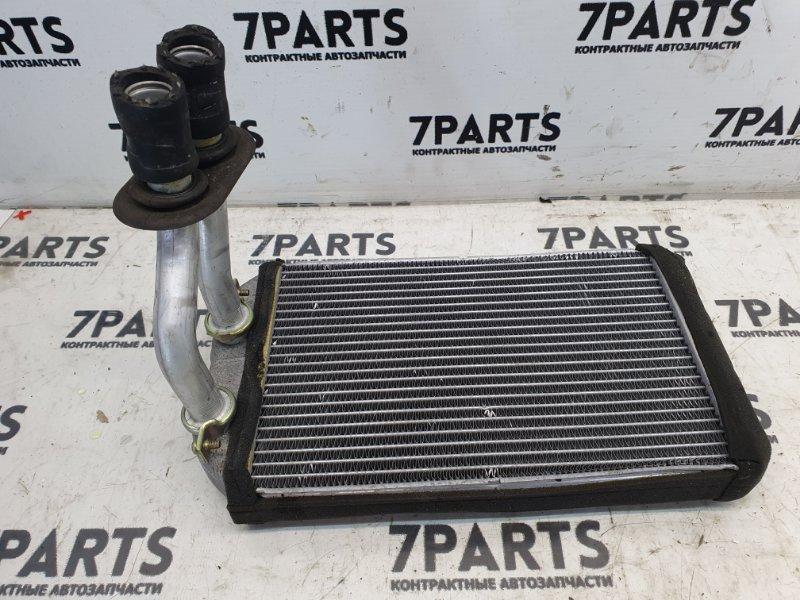 Радиатор печки Toyota Sprinter AE110 5AFE 1998