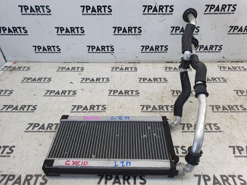 Радиатор печки Toyota Altezza GXE10 1GFE 2003