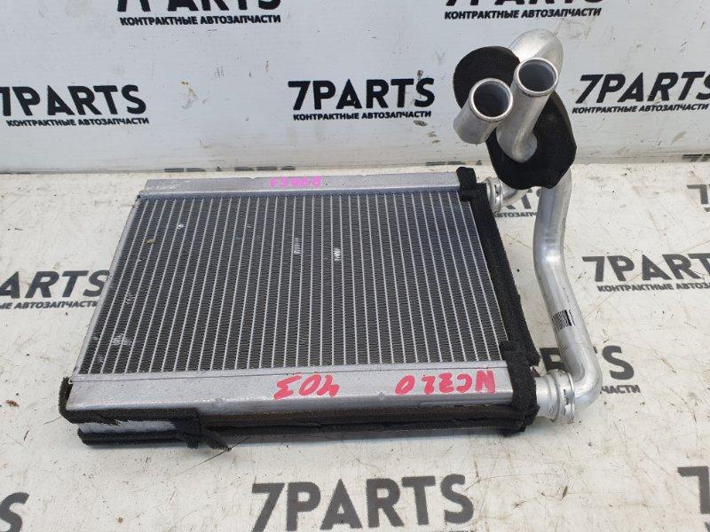 Радиатор печки Toyota Raum NCZ20 1NZFE 2004