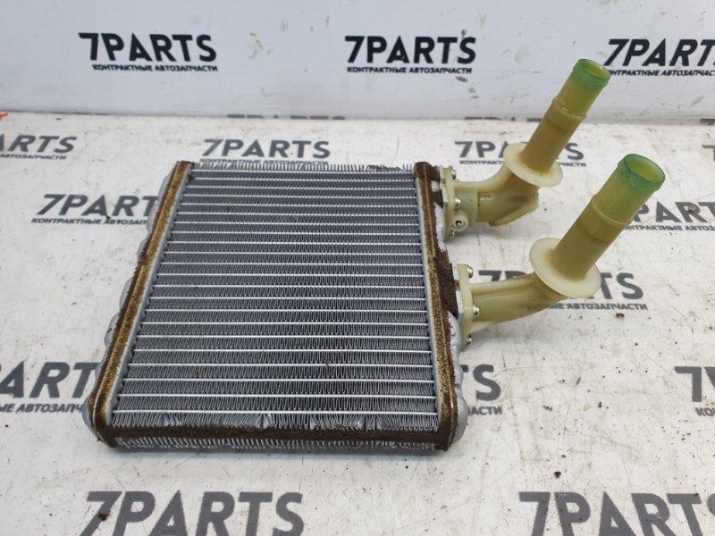 Радиатор печки Nissan Primera WHP11 SR20DE 2000