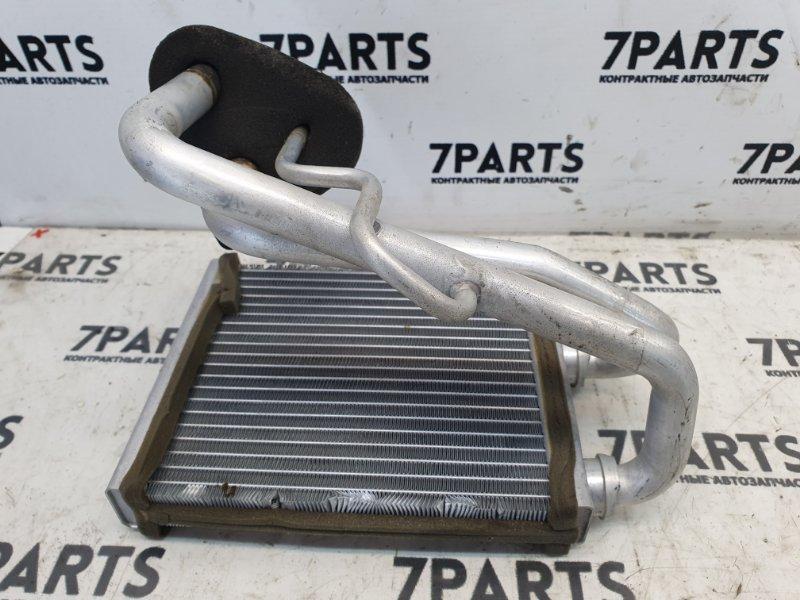 Радиатор печки Nissan Elgrand ME51 VQ25DE 2005 задний