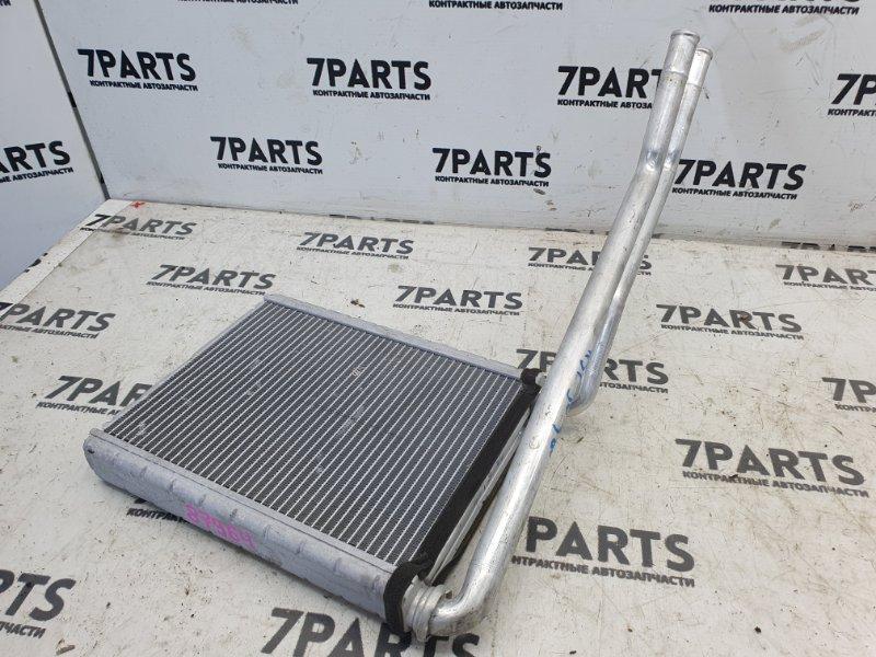 Радиатор печки Toyota Vitz KSP90 1KRFE 2010