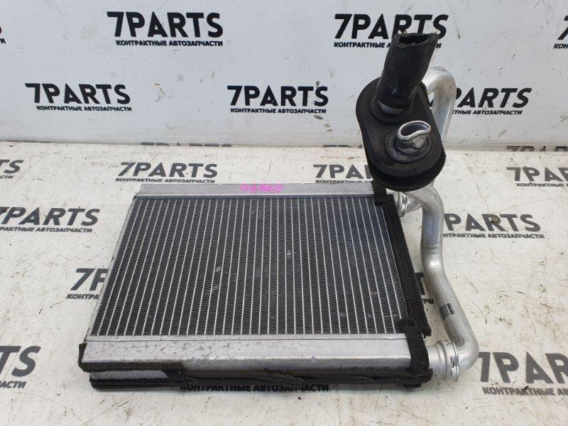 Радиатор печки Toyota Bb NCP31 1NZFE 2005