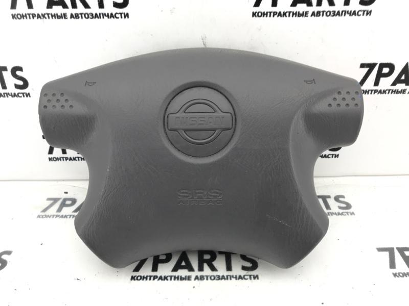 Airbag на руль Nissan Sunny FB15 QG15DE 2001