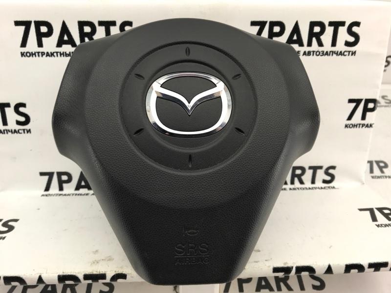Airbag на руль Mazda Premacy CREW LF-VE 2007