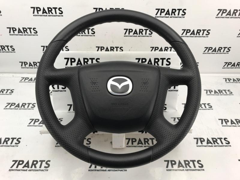 Руль Mazda Tribute EPEW YF 2003