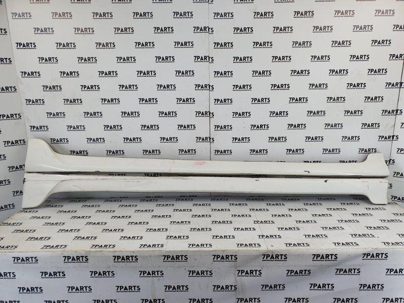 Порог Toyota Caldina AZT241