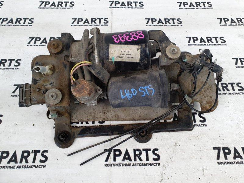Компрессор подвески Cadillac Sts 4.6 V8 DOHC 32V 2005