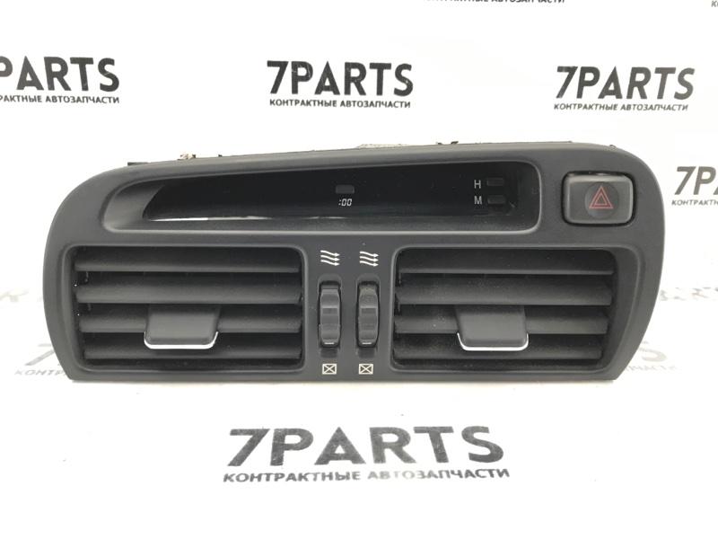 Часы Toyota Aristo JZS160 2JZGE 1997