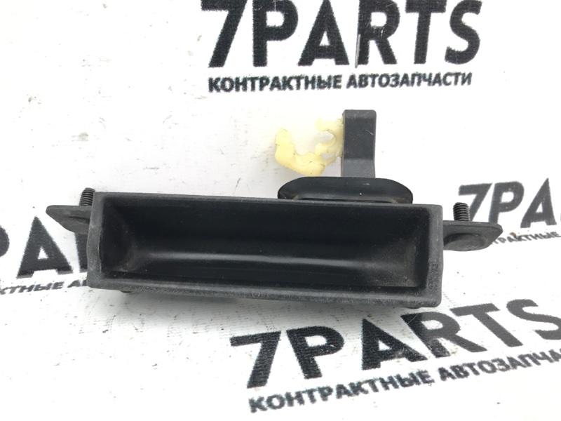 Ручка задней двери Mazda Atenza GY3W L3-VE 2002