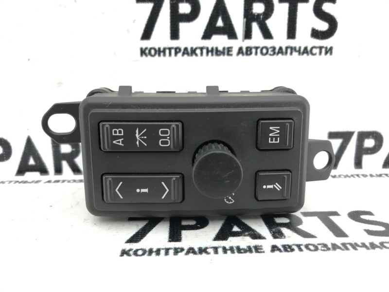 Кнопка Cadillac Sts LH2 2005