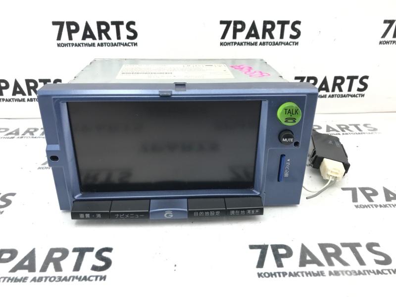 Магнитофон Toyota Will Cypha NCP70 2NZFE 2004