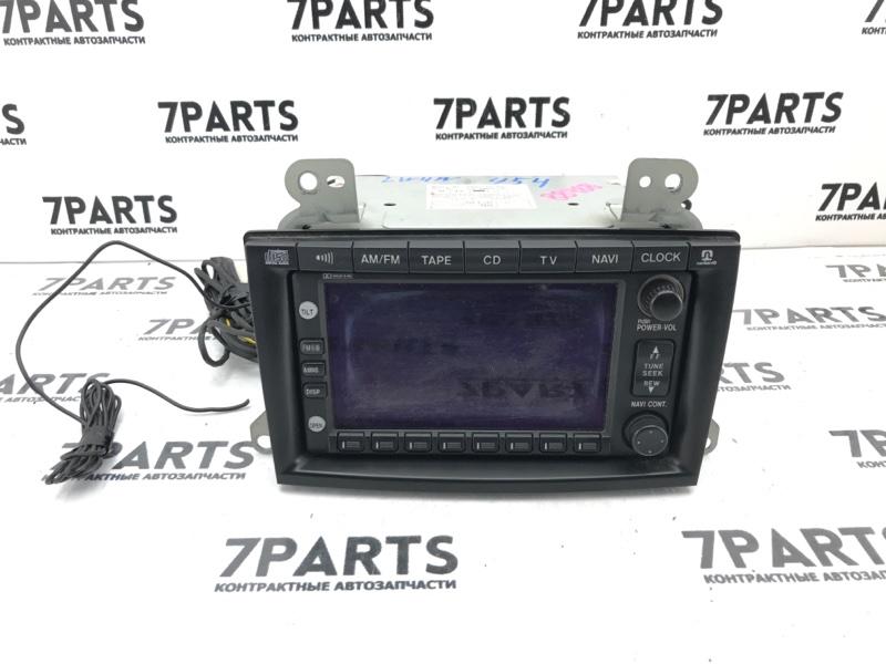 Магнитофон Mazda Mpv LWEW FS 2000