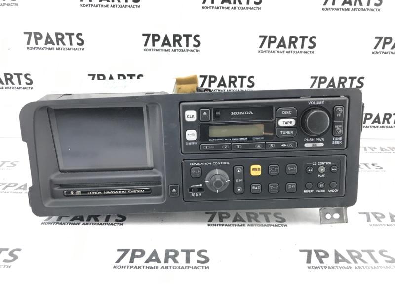 Монитор Honda Stepwgn RF1 B20B 1997