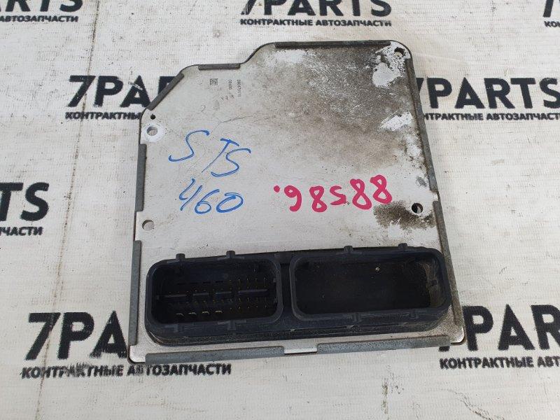Блок управления Cadillac Sts LH2 2005