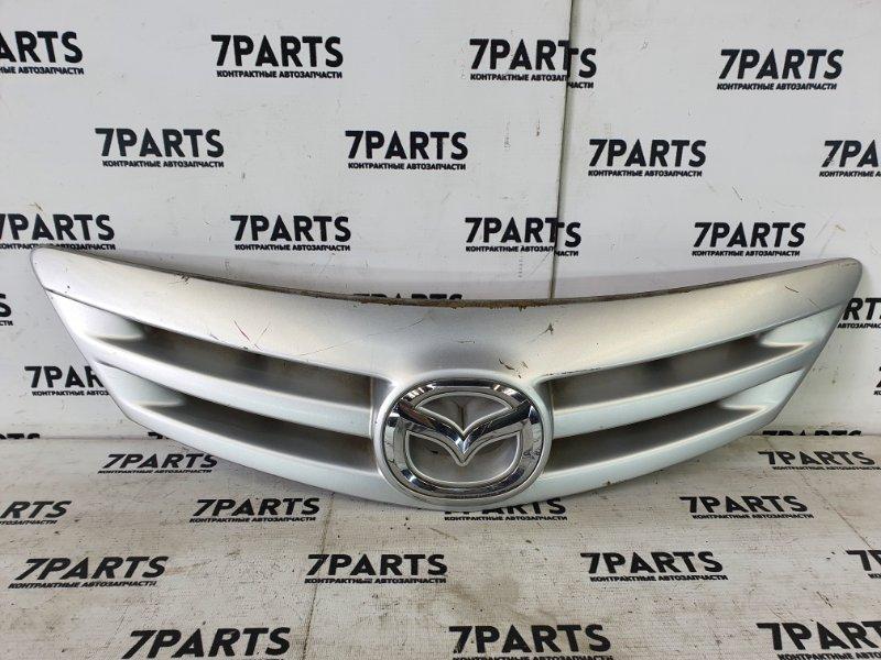Решетка радиатора Mazda Axela BK5P