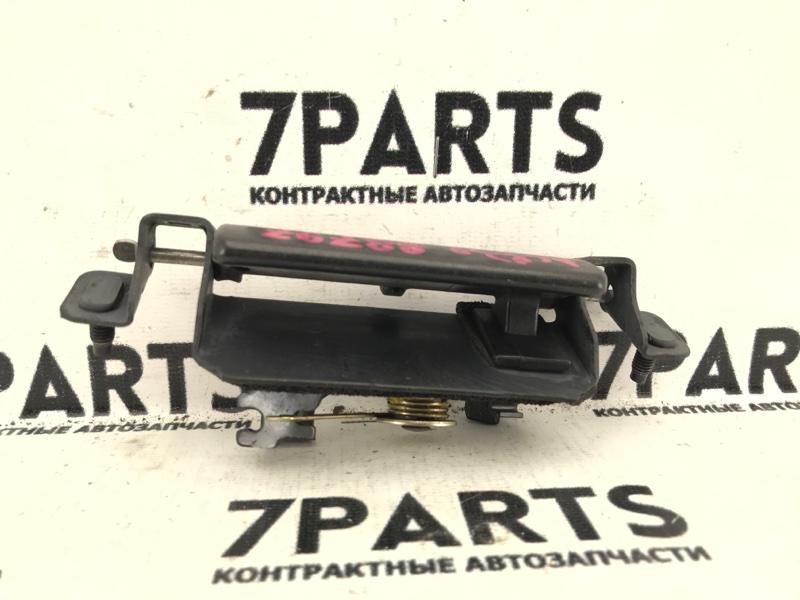 Ручка задней двери Toyota Estima ACR30
