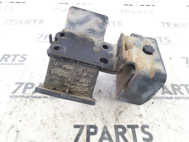 Подушка двигателя Toyota Cresta JZX100 1JZGE 1996 задняя
