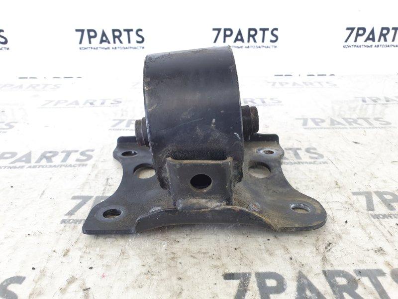 Подушка двигателя Nissan Sunny FB15 QG15DE 2001 передняя левая