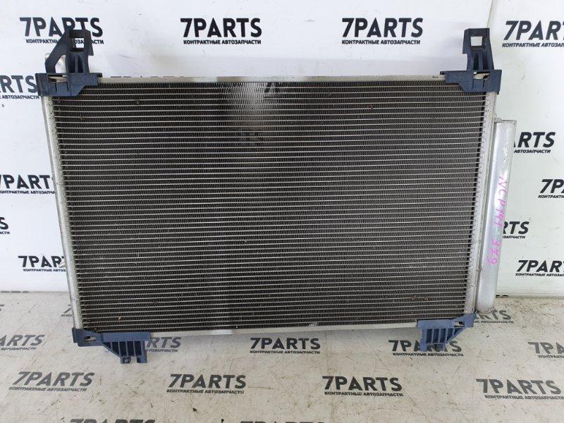 Радиатор кондиционера Toyota Spade NCP141 1NZ-FE 2014