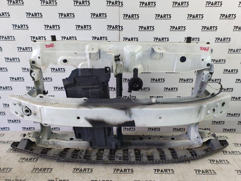 Телевизор Toyota Spade NCP141 1NZ-FE 2014