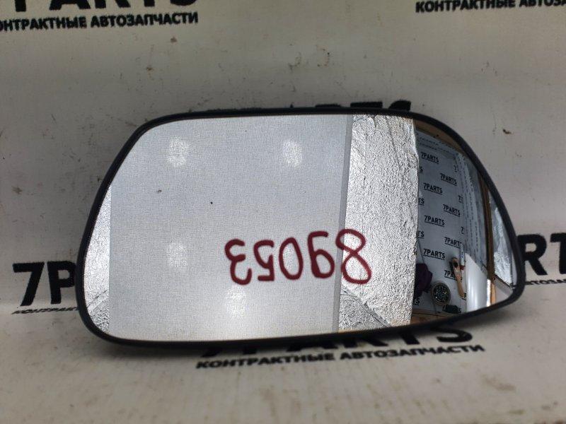 Зеркало Toyota Verossa GX110 переднее правое