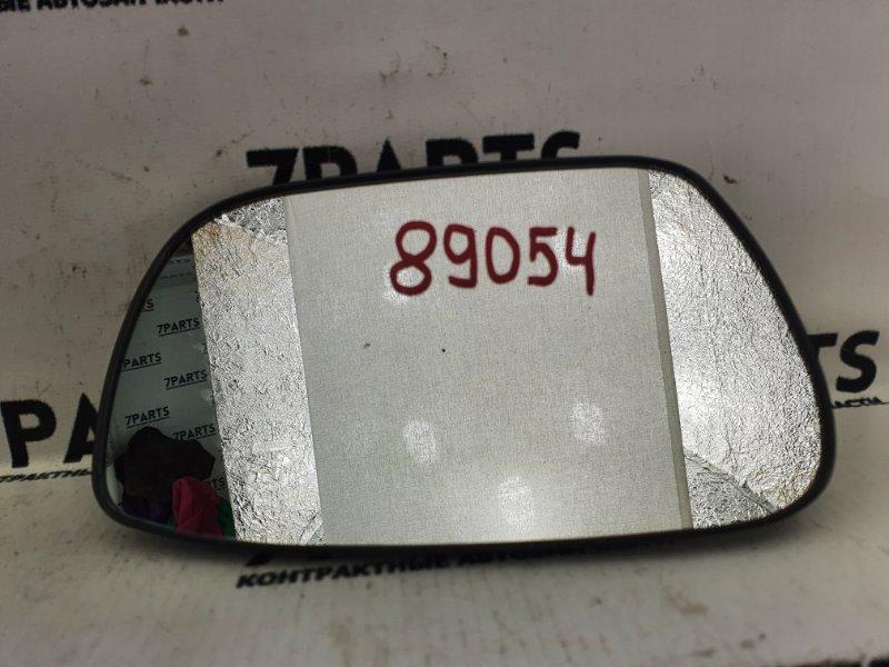 Зеркало Toyota Verossa GX110