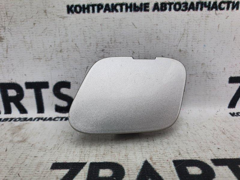 Заглушка буксировочного крюка Toyota Estima ACR30 2AZFE 2002 левая