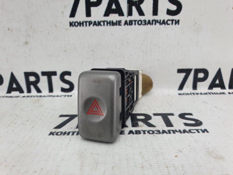 Кнопка Subaru Forester SG5