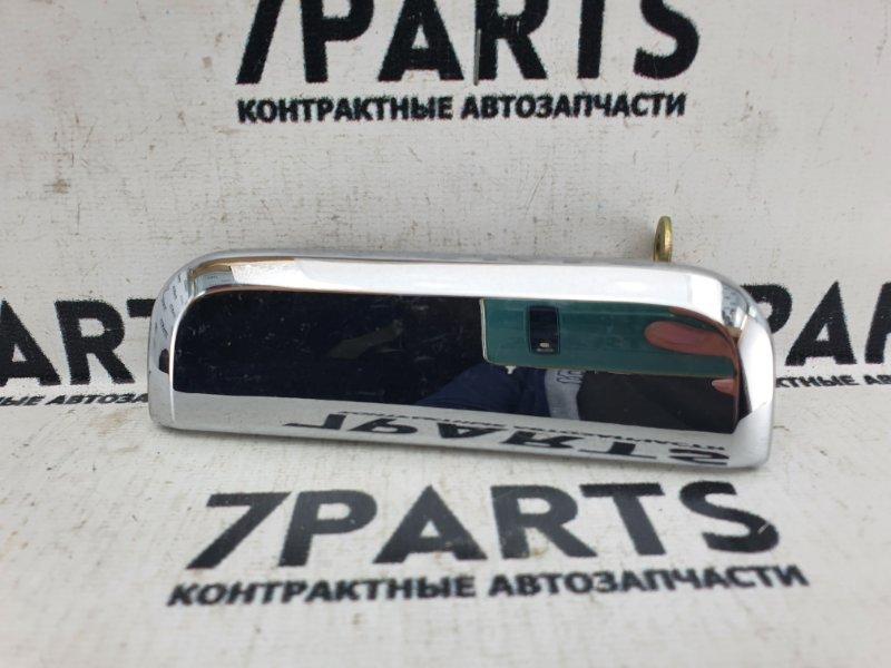 Ручка двери Daihatsu Terios Kid J111G EF-DEM передняя левая