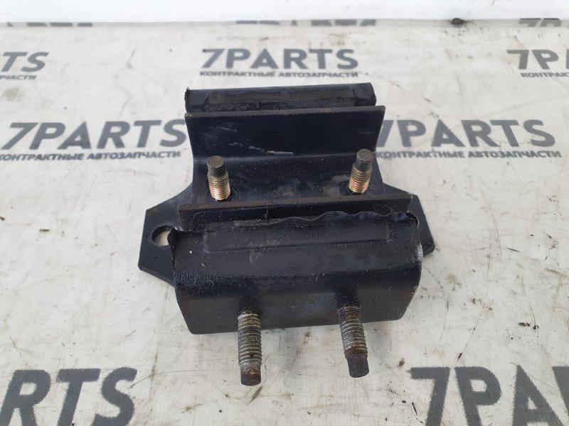 Подушка двигателя Nissan Crew HK30 RB20E 2001 задняя