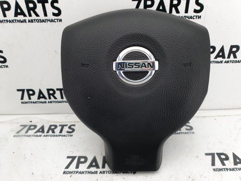 Airbag на руль Nissan Bluebird Sylphy KG11