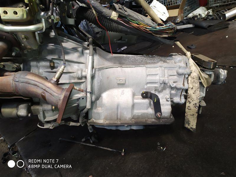 Акпп Nissan Skyline PV36 VQ35HR 2006