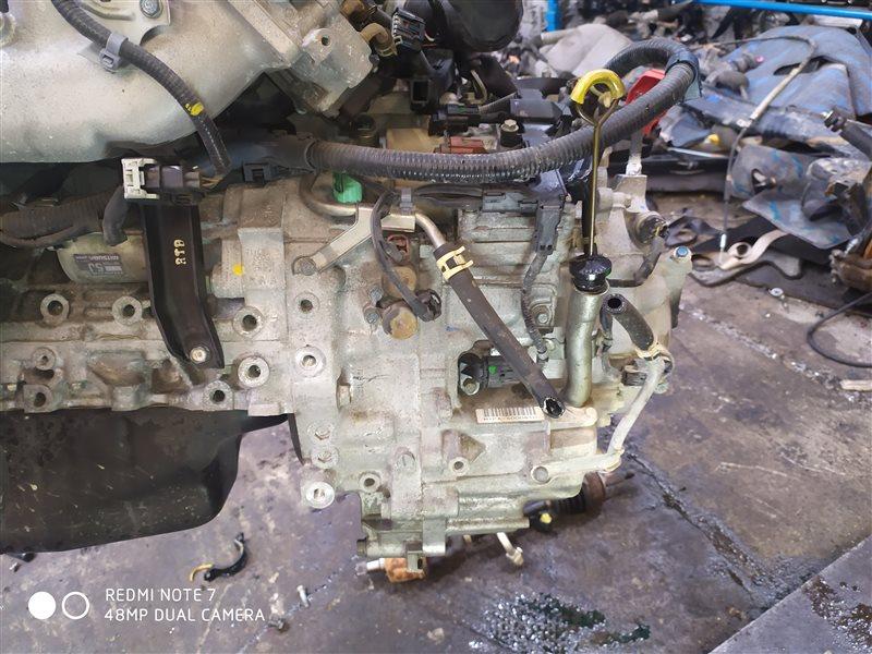 Акпп Honda Stepwgn RG3 K24A 2007