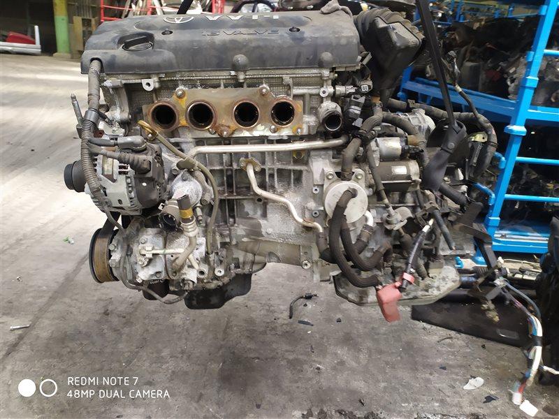 Двигатель Toyota Blade AZE156 2AZFE 2007