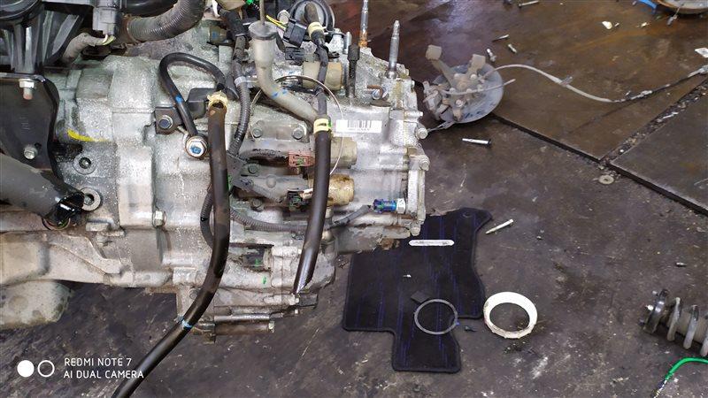 Акпп Honda Odyssey RB3 K24A 2008