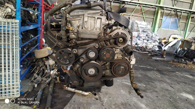 Двигатель Toyota Estima ACR30 2AZFE 2002